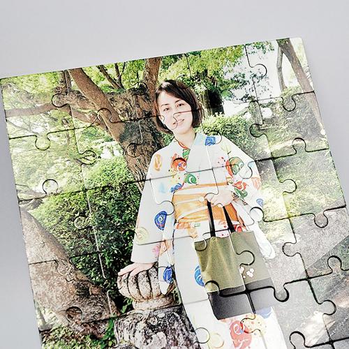 陽極彩繪印刷-客製化拼圖